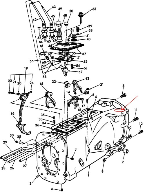 small resolution of  wiring diagram for a 1951 ford 8n tractor