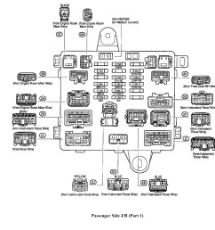 lexus rx300 fuse box location wiring diagram centre lexus rx 300 fuse box location [ 2107 x 2045 Pixel ]
