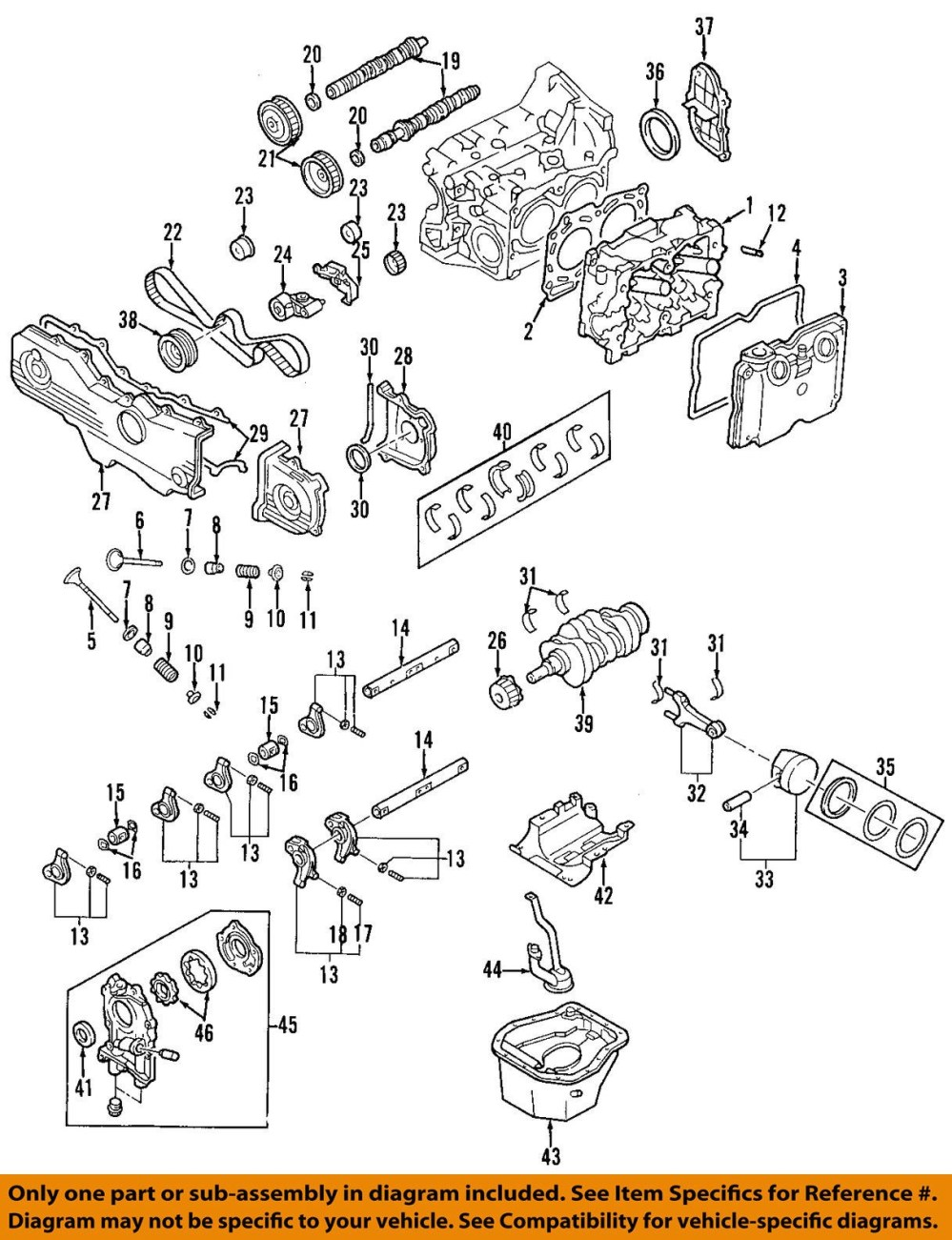 medium resolution of subaru wrx engine diagram wiring diagram inside 08 sti engine diagram engine parts 2003 subaru outback