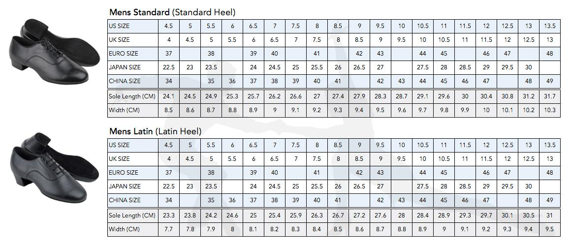 We have provided these shoe size charts which give the approximate equivalent uk european japanese and us shoes sizes if you do not see your option also sizing chart  fleshtone rh