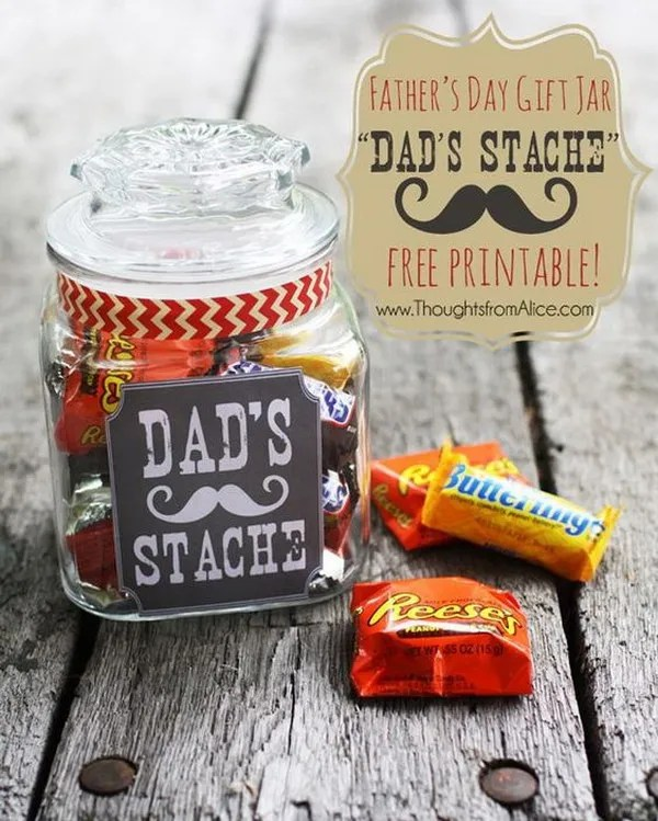 25 great diy gift