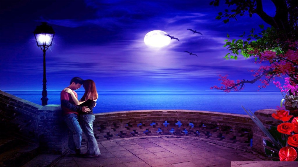 Happy Fall Wallpapers Romantic Images Photos Pics Amp Hd Wallpapers Download
