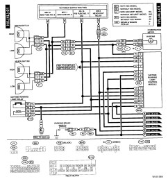 2001 subaru impreza air conditioning diagram on subaru ac diagram subaru ac compressor wiring diagram subaru ac wiring diagram [ 1152 x 1298 Pixel ]
