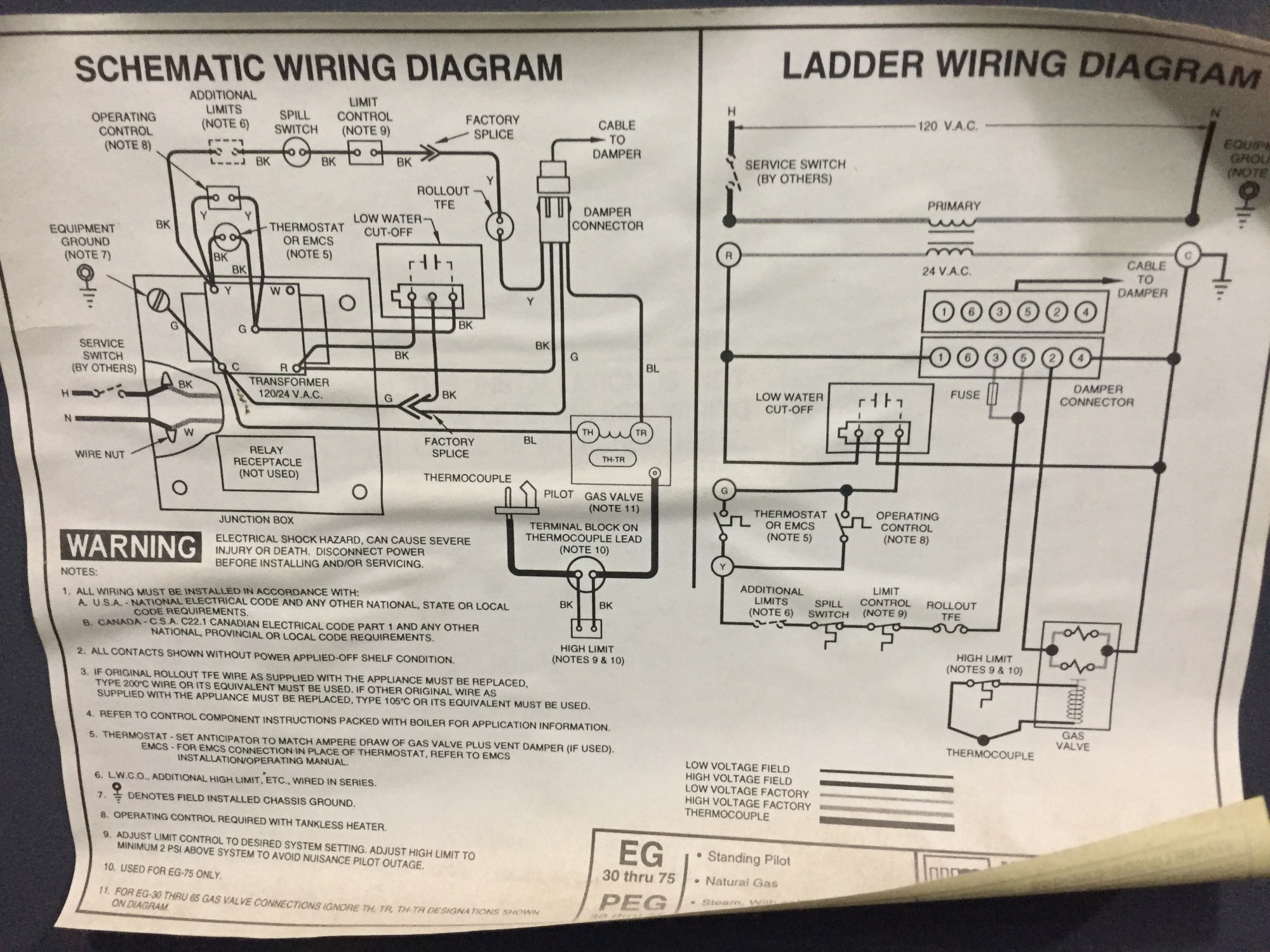 hight resolution of weil mclain boiler schematic diagram wiring diagram ebookhow to add a c wire to  [ 2000 x 1500 Pixel ]