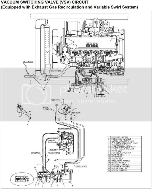 small resolution of 4hk1 tc wiring diagram control wiring diagram isuzu 4hk1 engine wiring diagram