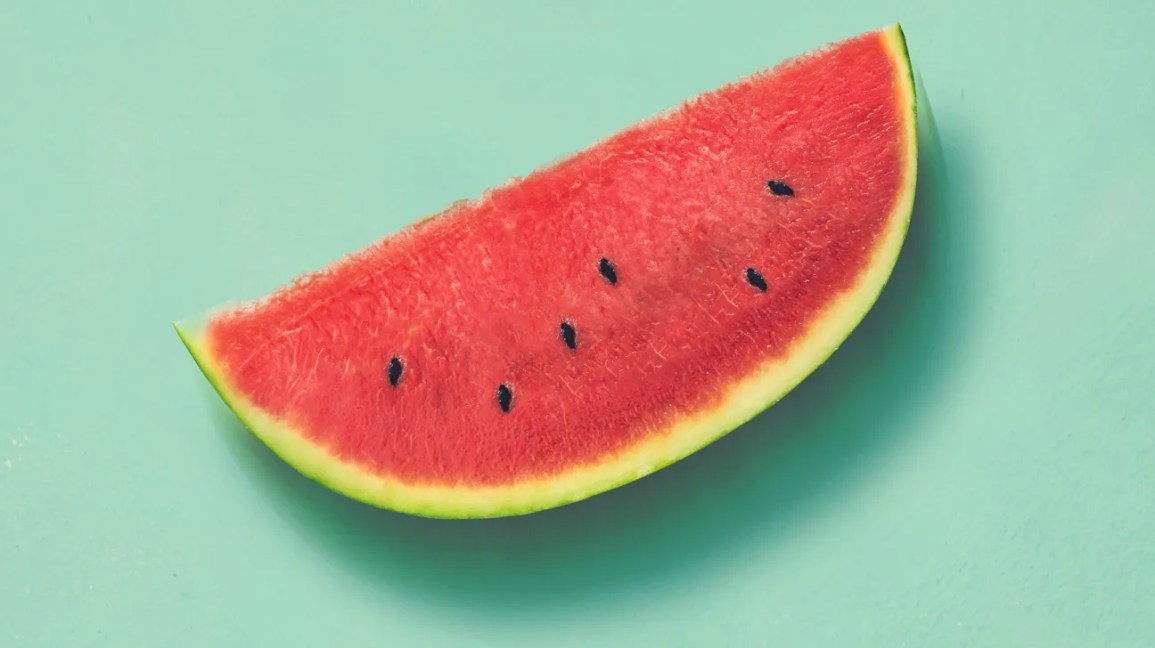 the watermelon diet does