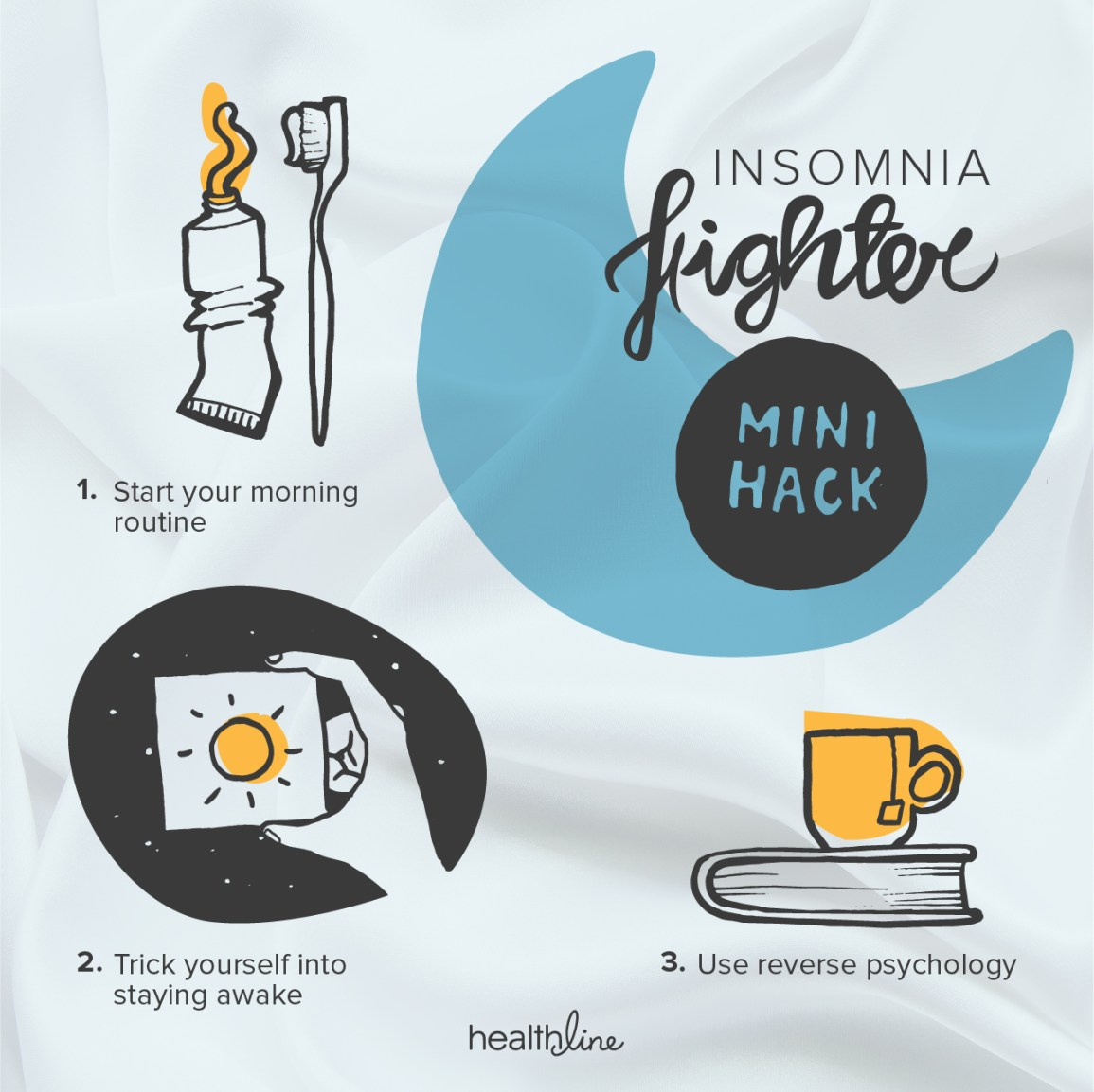 must try insomnia hack