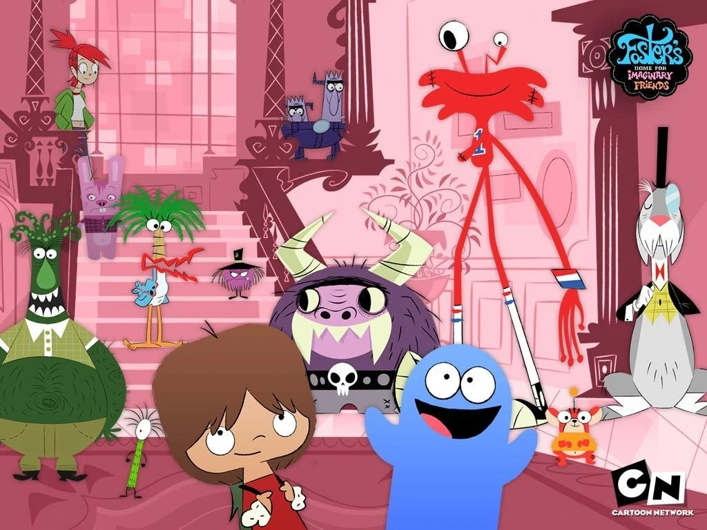 Top 10 Cartoons Of The 2000s  The Top Lister