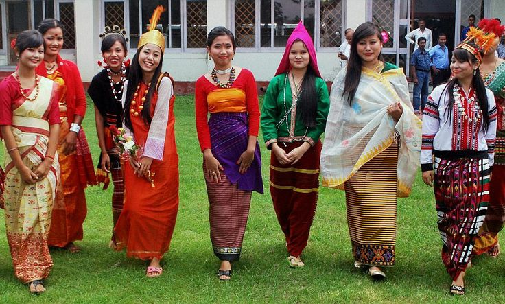 goa traditional costumes shows