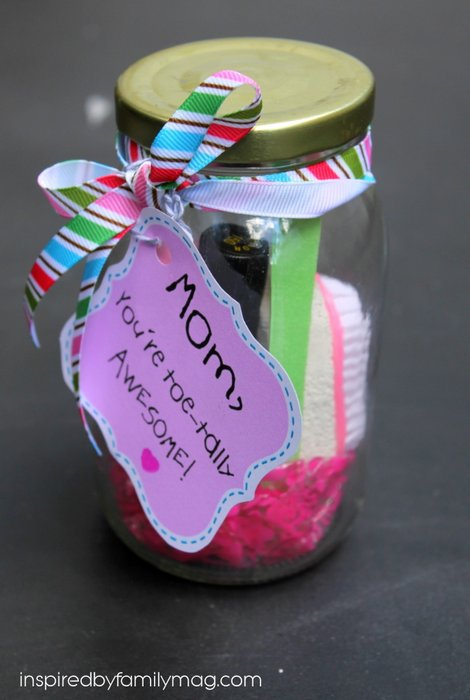 Mother S Day Gift Kids Can Make