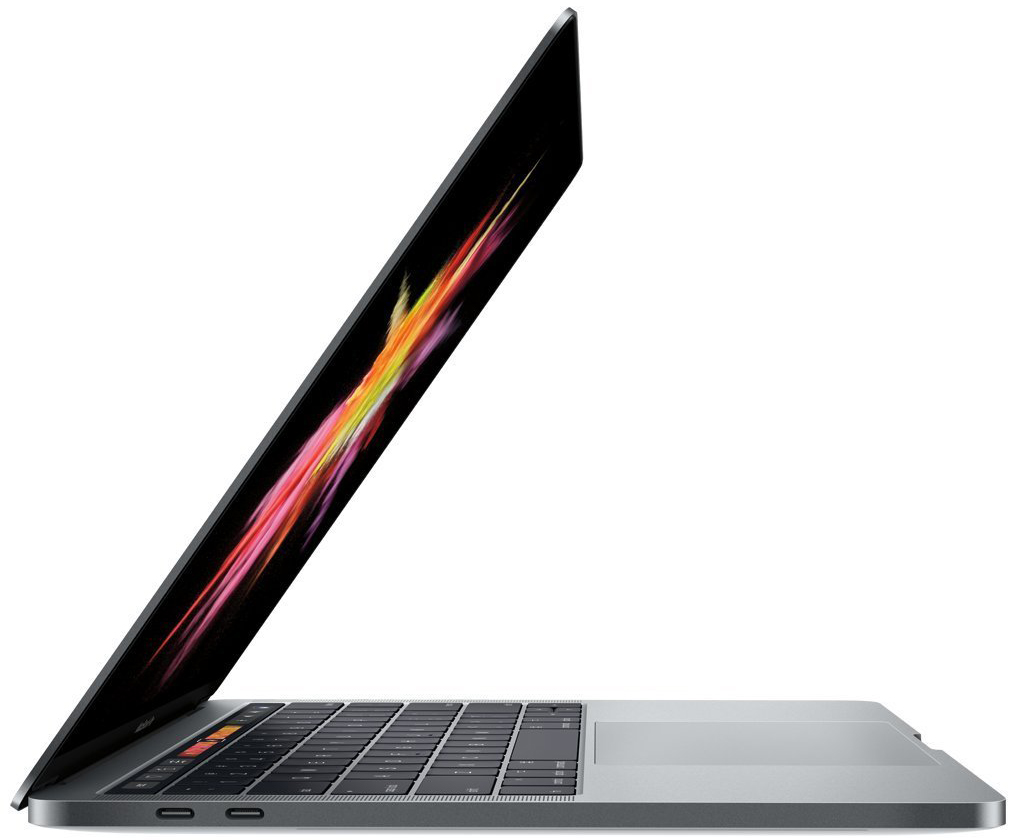 Apple Macbook Pro 13 Mid-2017 Specs And Benchmarks