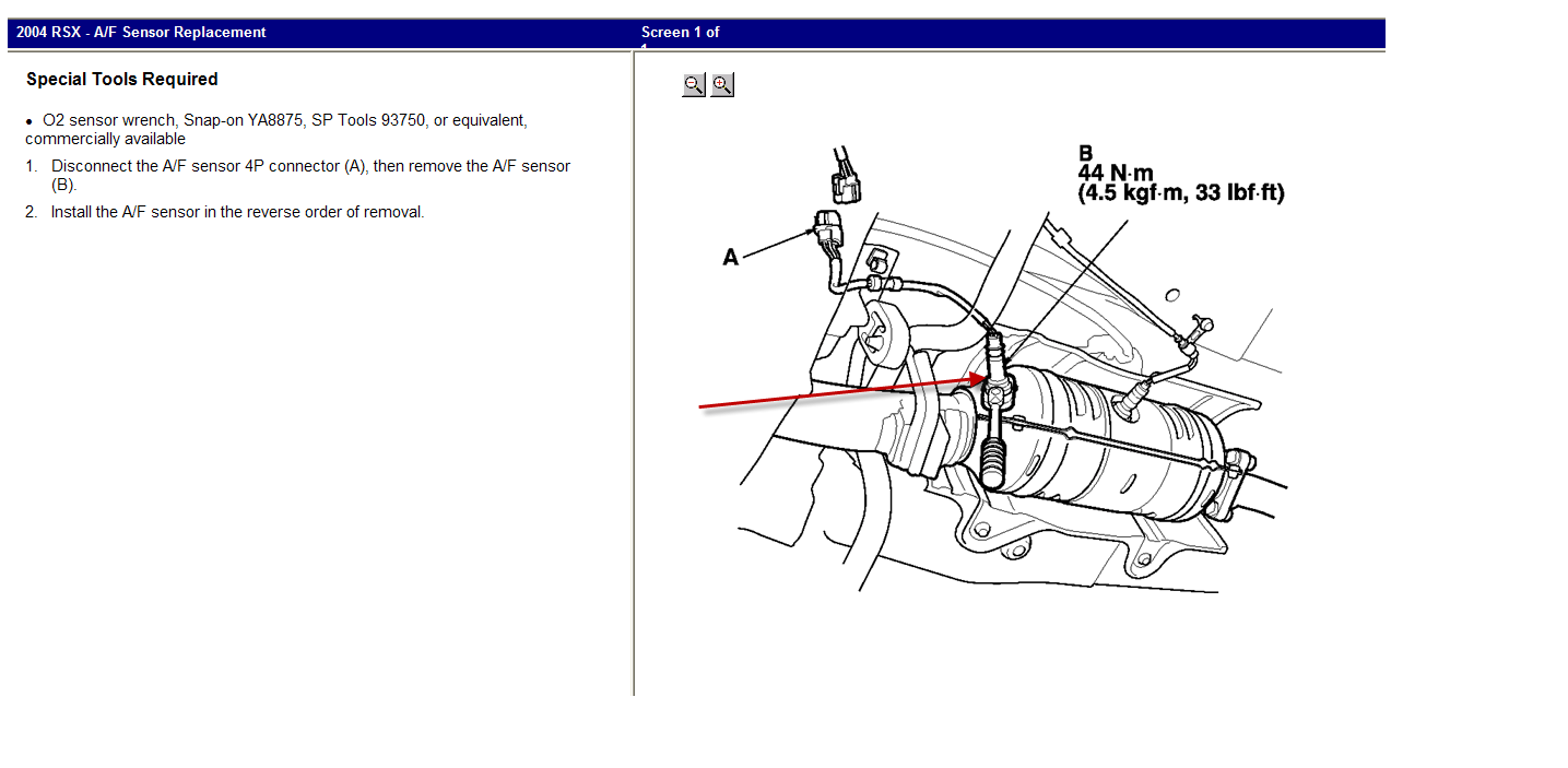 hight resolution of related images to acura rsx o2 sensor wiring diagram  [ 1435 x 703 Pixel ]