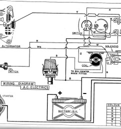 fordsel tractor ignition switch wiring diagram [ 2085 x 1611 Pixel ]