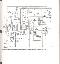 jd 425 wiring diagram wiring diagram for you john deere 425 lawn tractor mower wiring schematics [ 1617 x 2157 Pixel ]