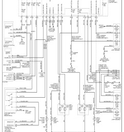jeep cj wiring harness wiring diagram database jeep cherokee distributor diagram jeep yj brake light wiring [ 2206 x 2796 Pixel ]