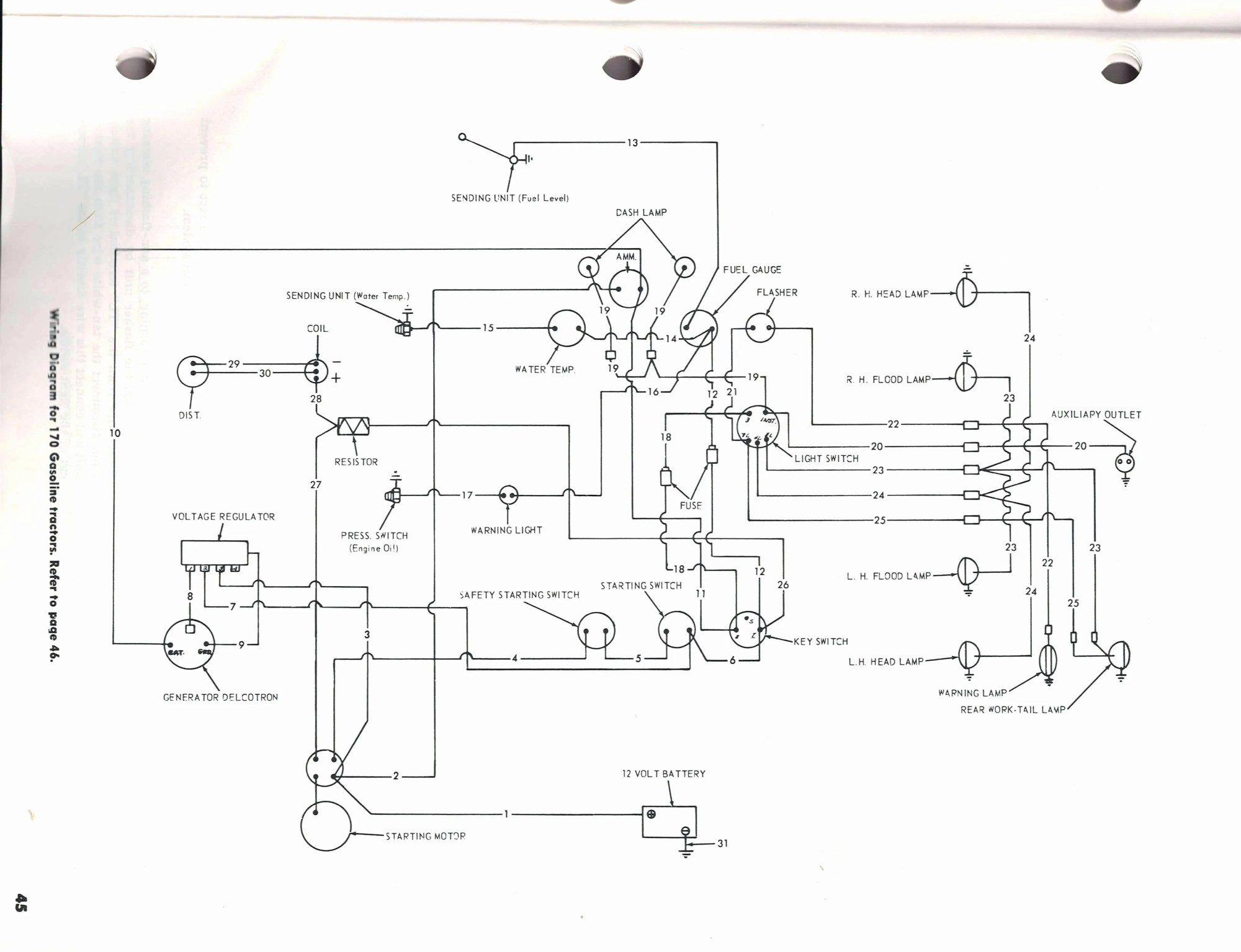 hight resolution of naa wiring diagram wiring diagram 800 ford tractor naa wiring diagram