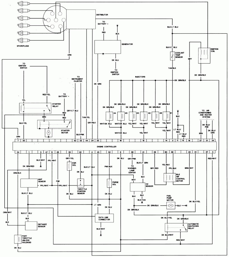 hight resolution of fuse box 2003 chrysler town country online wiring diagram99 chrysler town country fuse box diagram chrysler