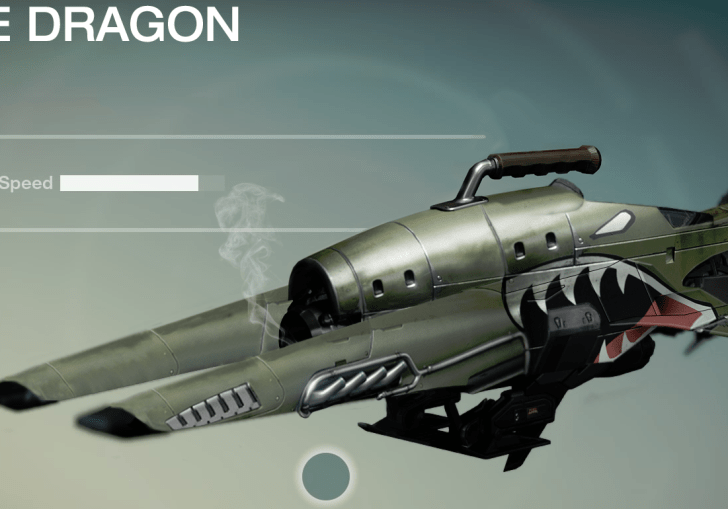 Destiny Exotics And How To Get Them