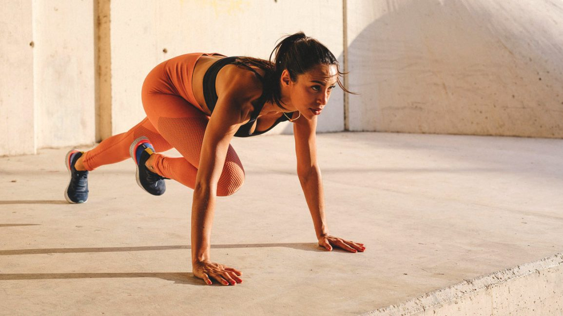 High Intensity Interval Training Benefits And How Often To Train