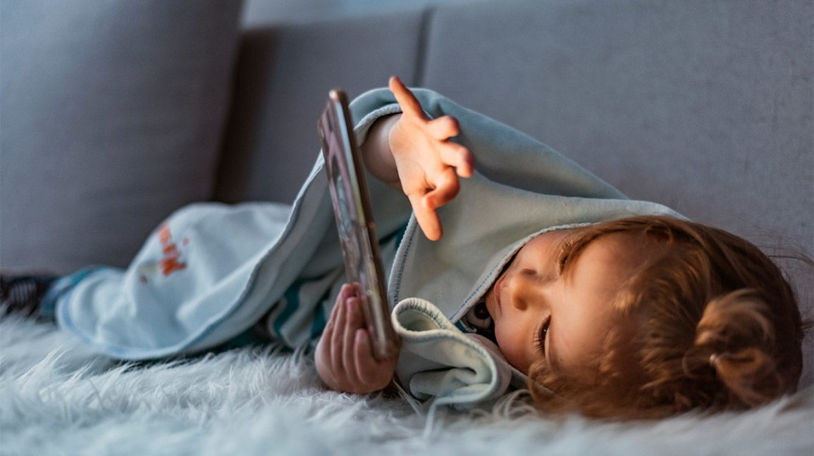 When Do Toddlers Stop Napping? Signs Tips and What to Expect