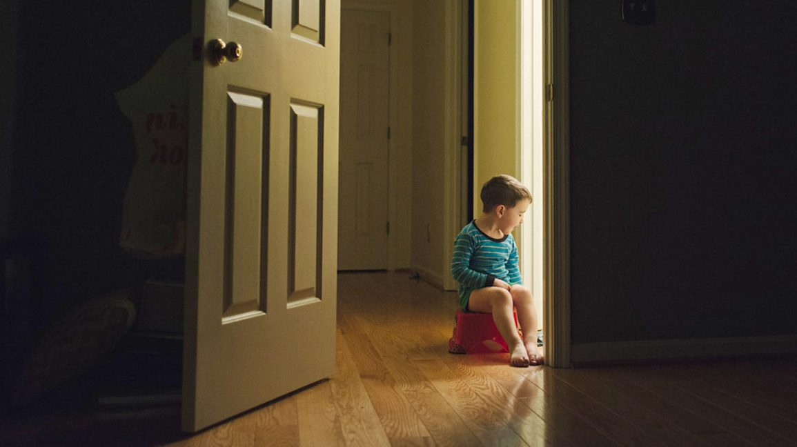 Child Vomiting at Night but Fine During Day: Causes, Treatment