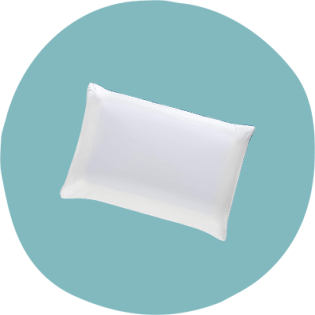 7 best cooling pillows to take to bed