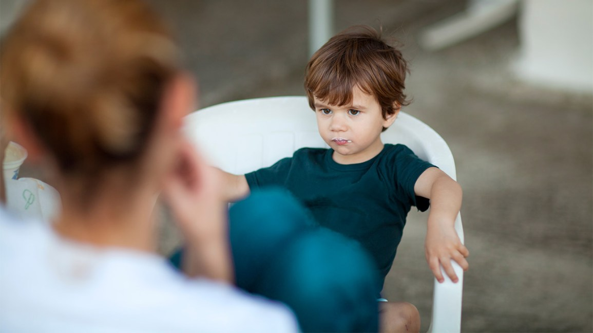 How to Talk to Your Kids About the Coronavirus