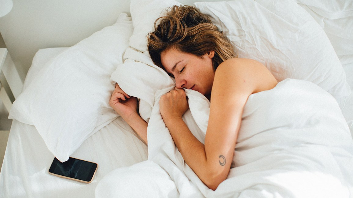 how to sleep with neck pain best