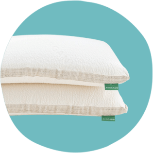 best pillows for side and back sleepers