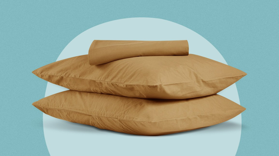 parachute sheets review 2021 percale