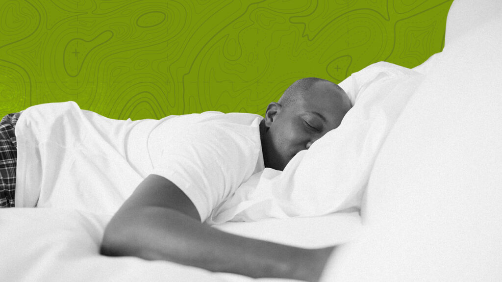 8 of the best pillows for stomach sleepers
