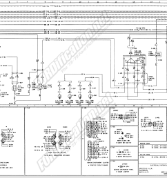 1978 ford truck wiring diagram wire diagram database 1978 ford truck wiring harness [ 3798 x 1919 Pixel ]