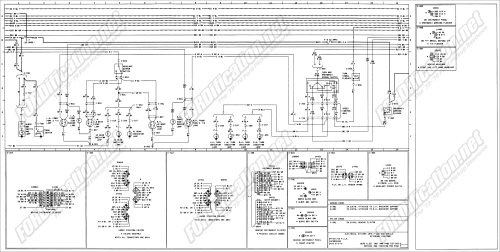 small resolution of 1977 ford f 100 wiring diagram blog wiring diagram 1977 ford alternator wiring diagram 1977 f250 wiring diagram