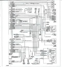 honda civic electrical wiring diagram and schematics [ 2520 x 2684 Pixel ]