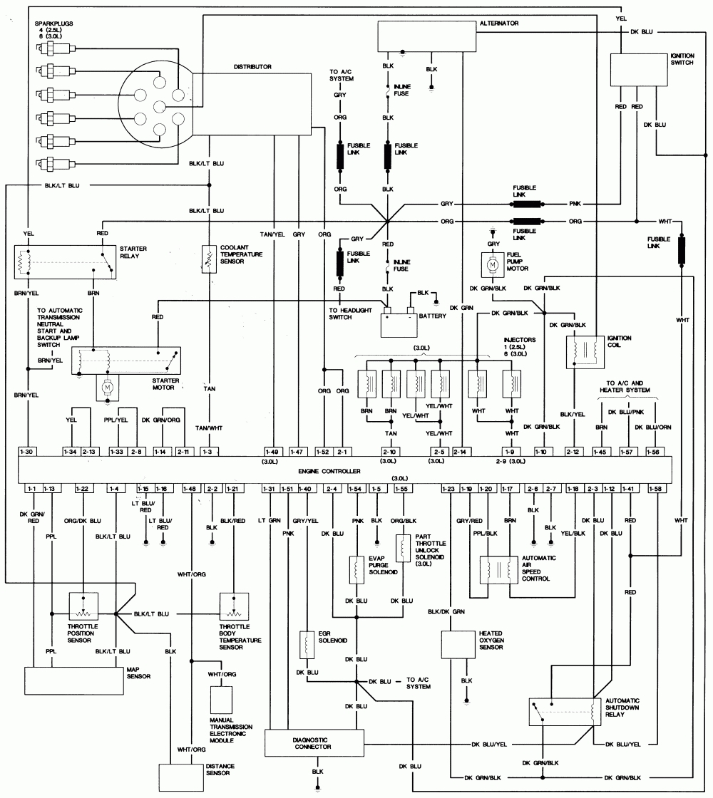 hight resolution of 97 dodge caravan fuse box wiring diagram centre