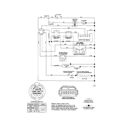 murray a wiring schematic on murray parts list murray riding mowers wiring murray lawn  [ 1696 x 2200 Pixel ]