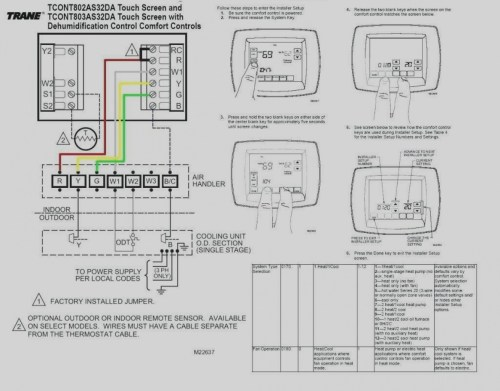 small resolution of rv thermostat wiring wiring diagram databasedometic single zone lcd thermostat wiring diagram