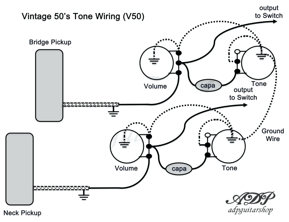 medium resolution of le paul axces wiring diagram