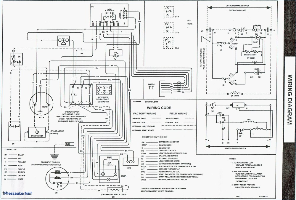 medium resolution of janitrol furnace thermostat wiring diagram wiring diagram databasegoodman gas furnace wiring diagram