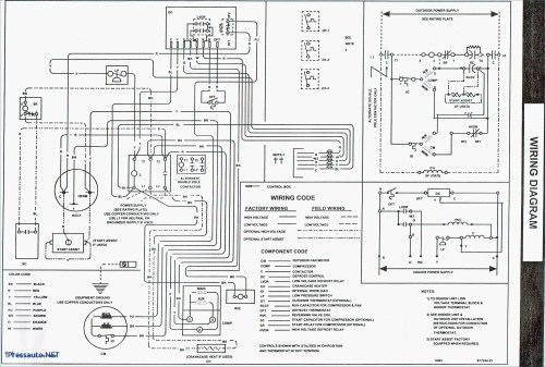 small resolution of goodman gas furnace wiring diagram