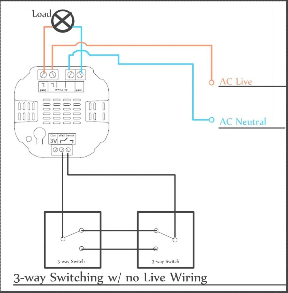 medium resolution of leviton three way dimmer switch wiring diagram