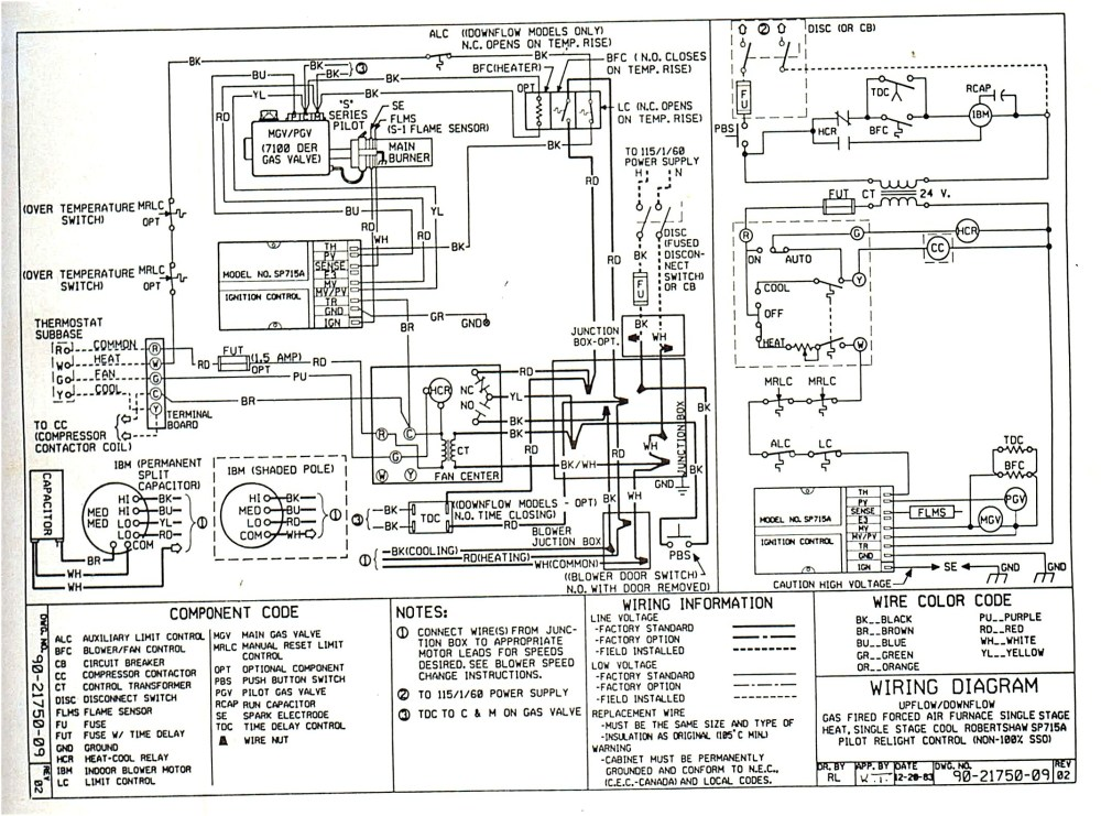 medium resolution of wiring diagram heil furnace gas valve tempstar air handler diagram tempstar wiring diagram geothermal heil air