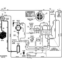 wiring diagram for murray riding lawn mower solenoid [ 2200 x 1696 Pixel ]
