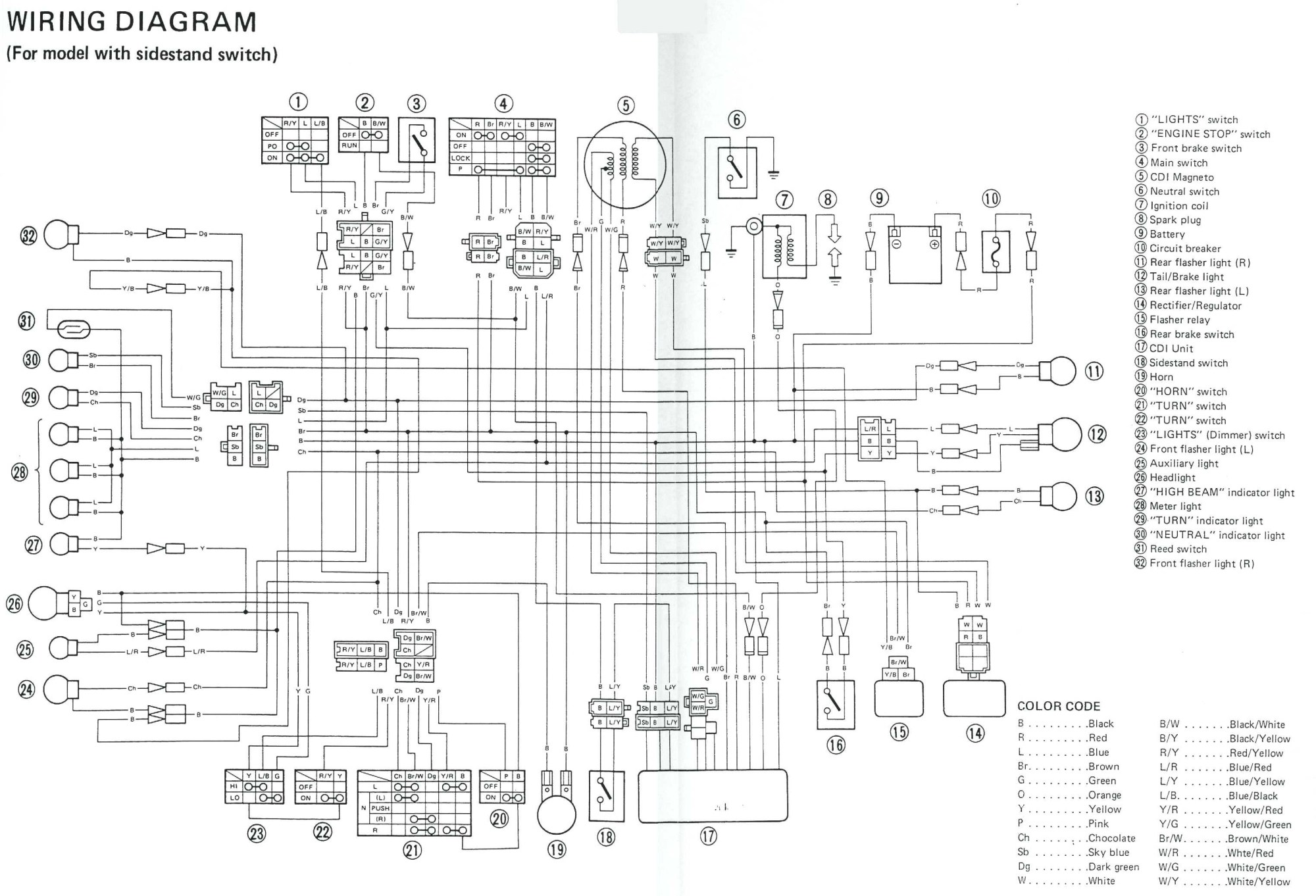 hight resolution of diagram in addition autometer wiring also emg wiring diagram database where to wire a radio on a yamaha v star