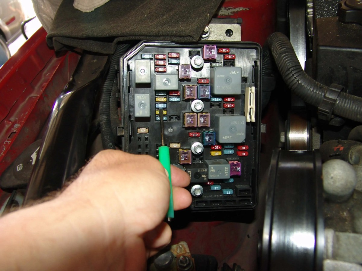2014 Volvo S60 Fuse Diagram Sparky S Answers 2007 Chevrolet Monte Carlo Ss Emissions