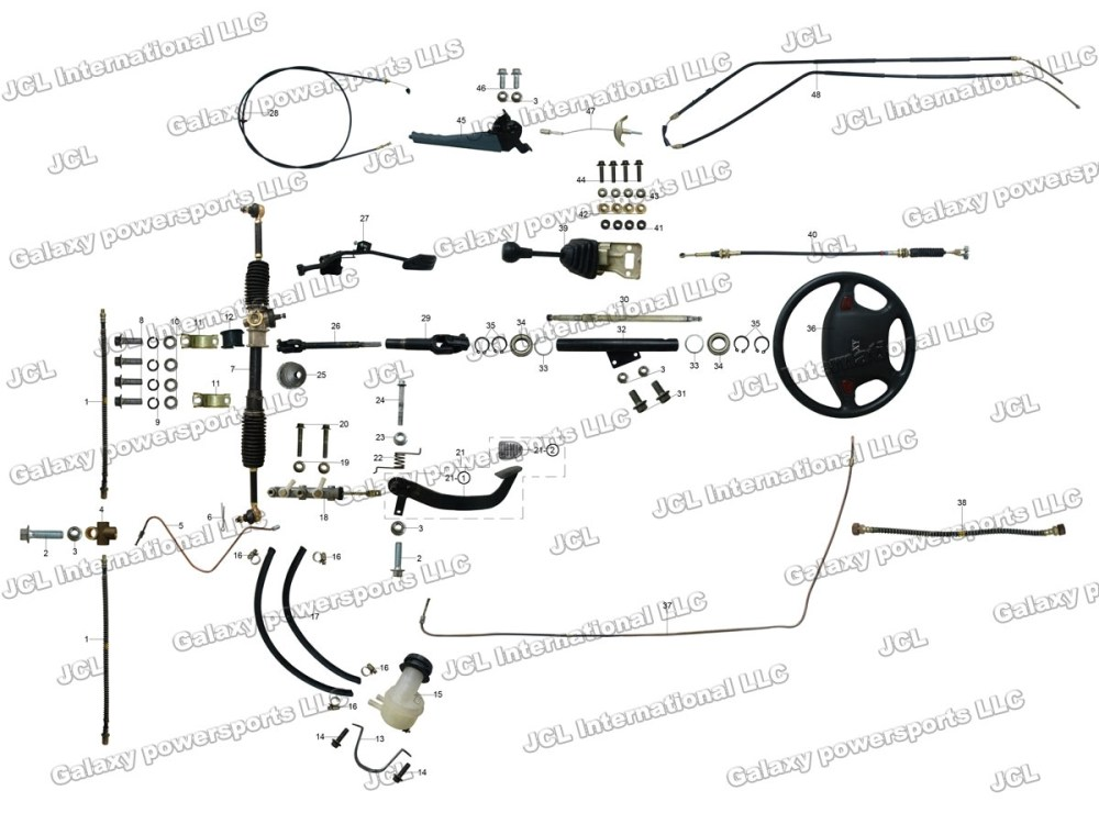 medium resolution of john deere 6 volt positive ground wiring diagram