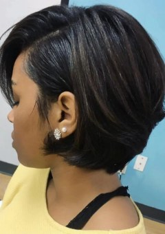Black Hairstyles And Haircuts Ideas For 2020