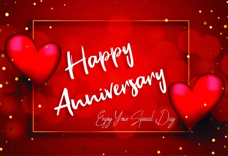 47+ Best Happy Wedding Anniversary Wishes Quotes Images - The Wish Post