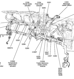 ford f150 engine wiring harness diagram sample [ 1024 x 780 Pixel ]