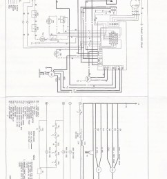 payne package unit wiring diagram collection [ 1379 x 1843 Pixel ]